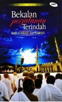 Bekalan Perjalanan Terindah Haji, Umrah dan Ziarah (Z10)