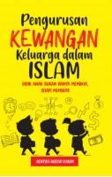 Pengurusan Kewangan Keluarga Dalam Islam #(L24,BL21)