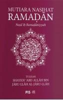 Mutiara Nasihat Ramadan (Buku Poket)