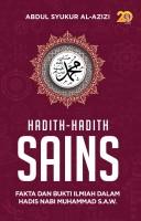 Hadith-Hadith Sains (G60)