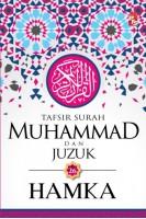 Tafsir Al-Azhar: Tafsir Surah Muhammad dan Juzuk 26 (L170,R23,G61)