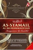 As-Syamail Al-Muhammadiyah: Edisi Kemas Kini (Hard Cover) (L179,G66,P4)