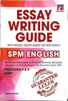 Essay Writing Guide SPM English