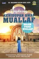 Ringkasan Dalam Kehidupan Awal Muallaf (L90)