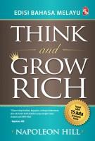 Think And Grow Rich - Edisi Bahasa Melayu (L201,G65)
