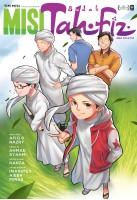 Misi Misi Budak Tahfiz #2: Dua Dilema (M32,G18)