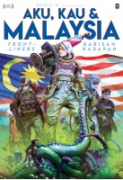 Aku, Kau & Malaysia - Barisan Hadapan (Frontliners)(G35)