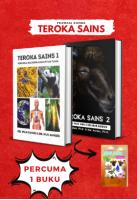 KOMBO: Siri Buku Teroka Sains & Kraf Alam
