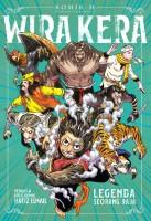 Komik-M: Wira Kera #1: Legenda Seorang Raja (M27,G50)