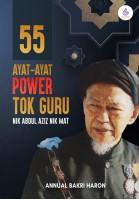 55 Ayat-Ayat Power Tok Guru Nik Abdul Aziz