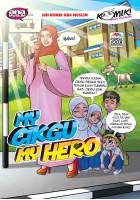 My Cikgu My Hero (L110)