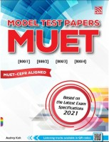 MUET Model Test Papers 2021