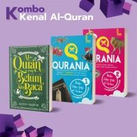 KOMBO KENAL AL-QURAN