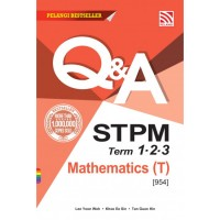 Q and A STPM 2022 Term 1-3 Mathematics (T)