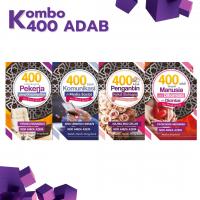 KOMBO 400 ADAB