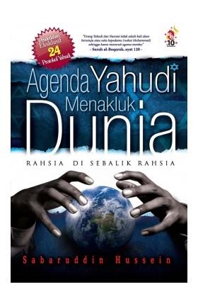 Agenda Yahudi Menakluk Dunia