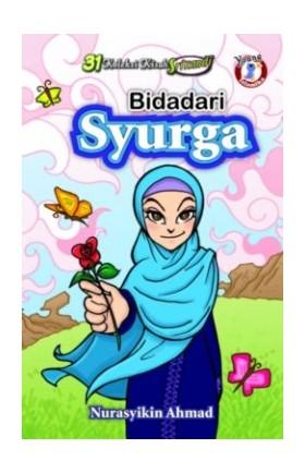 31 Kisah Srikandi: Bidadari Syurga