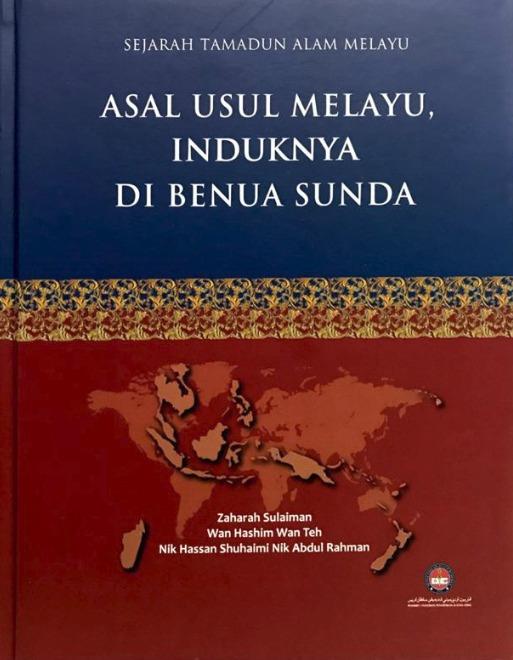 Asal Usul Melayu Induknya Di Benua Sunda