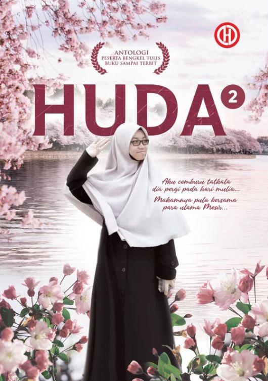 Huda 2 oleh Tim Man Jadda Wajada Legasi 6 #(L8)