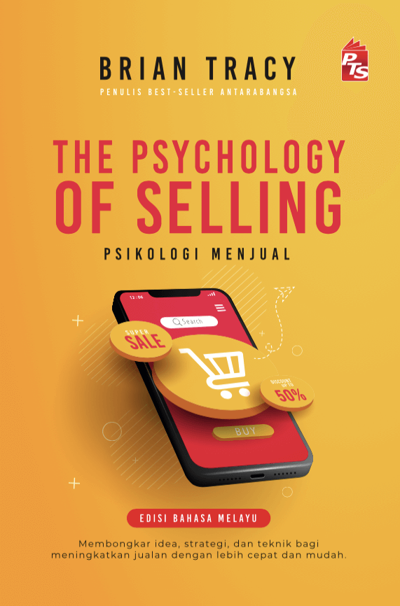 The Psychology of Selling (Edisi Bahasa Melayu) (M13)