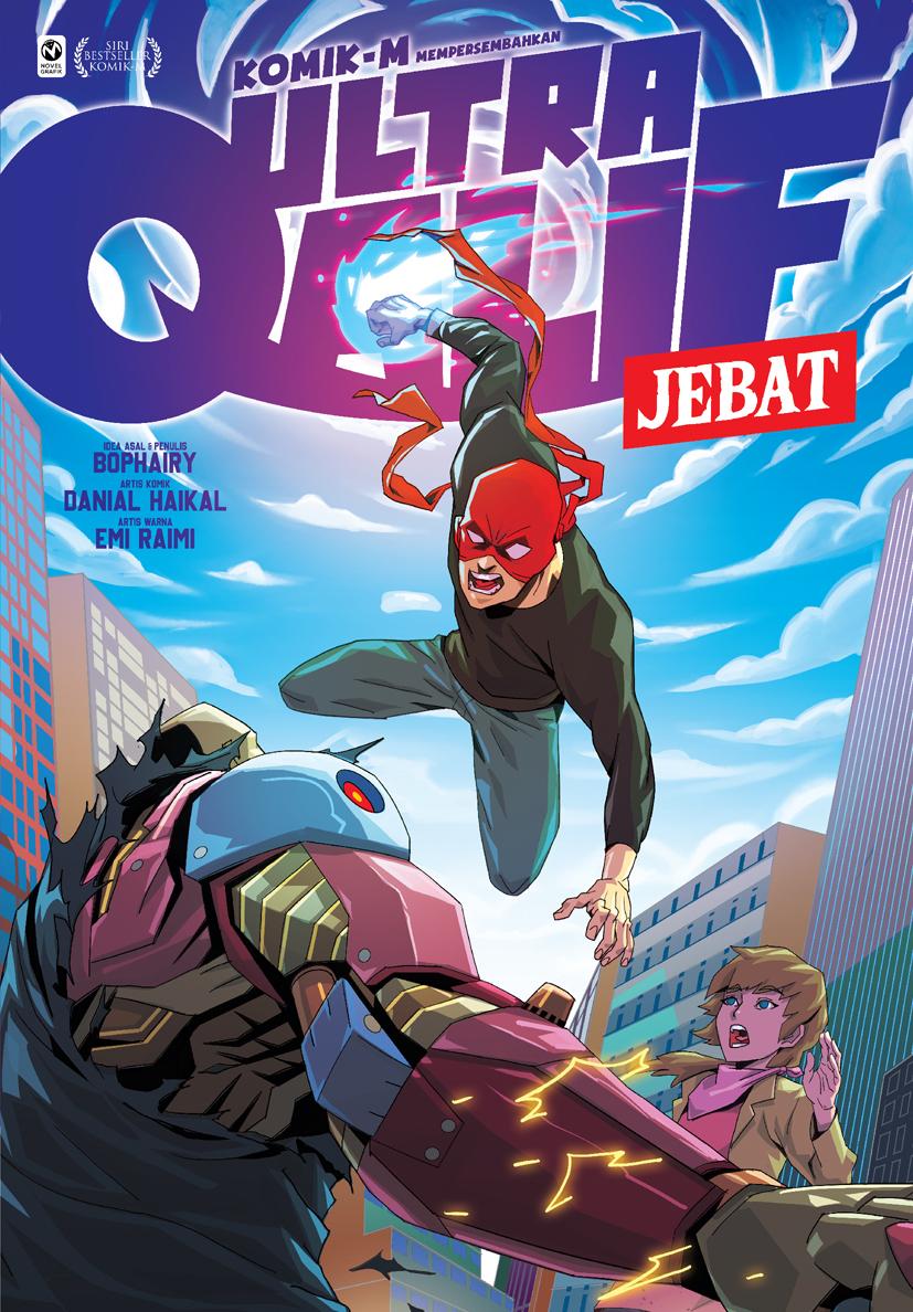 Ultra Qalif: Jebat (M36,BM21)