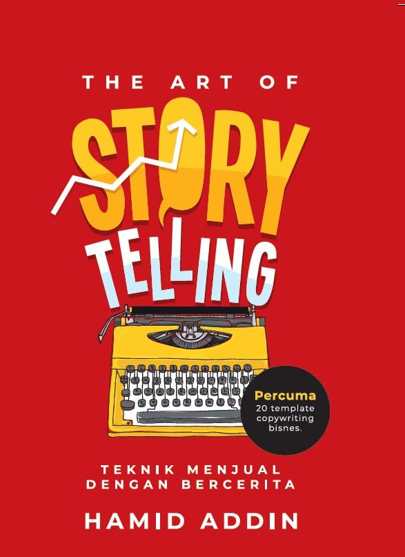 The Art of Storytelling (L171,G46)