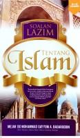 Soalan Lazim Tentang Islam #