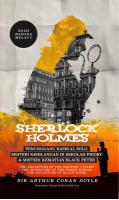 Sherlock Holmes: Penunggang Basikal Solo, Misteri Kehilangan Di Sekolah Priory & Misteri Kematian Black Peter Edisi Bahasa Melayu