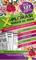 X-plorasi Surah Al-nisa'