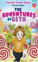 Tunas Super: The Adventures Of Beth