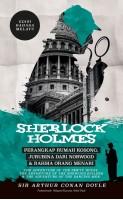 Sherlock Holmes : Perangkap Rumah Kosong, Jurubina Dari Norwood & Rahsia Orang Menari
