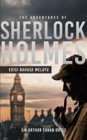 The Adventures Of Sherlock Holmes - Edisi Bahasa Melayu