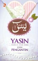 Yasin Tahlil Dan Doa Edisi Pengantin