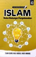 Islam Satu-satunya Penyelesaian