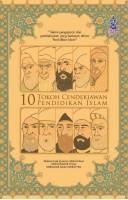 10 Tokoh Cendekiawan Pendidikan Islam #