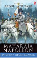 Maharaja Napoleon Bonaparte
