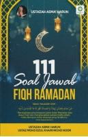 111 Soal Jawab Fiqh Ramadan
