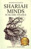Shariah Minds In Islamic Finance  #