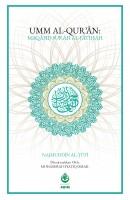 Umm Al-quran: Maqasid Surah Al-fatihah #