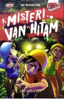 Misteri Van Hitam