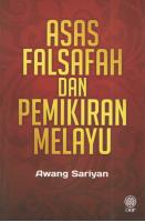 Asas Falsafah Dan Pemikiran Melayu
