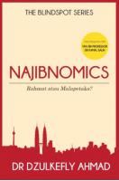 Najibnomics : Rahmat Atau Malapetaka? #
