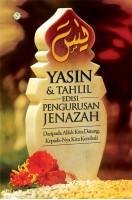 Yasin & Tahlil Edisi Pengurusan Jenazah