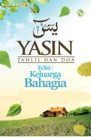 Yasin Tahlil & Doa Keluarga Bahagia