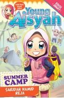 Young Aisyah 7: Summer Camp
