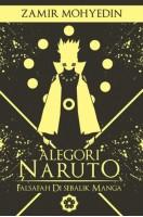 Alegori Naruto : Falsafah Di Sebalik Manga