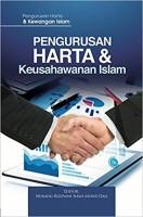 Pengurusan Harta & Keusahawanan Islam