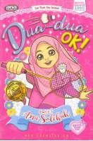 Siri Novel Ana Solehah: Dua - Dua Ok!