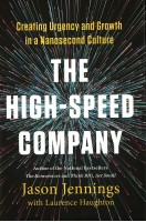 The High-speed Company