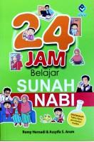 24 Jam Belajar Sunah Nabi  #